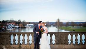 A Colour Fiesta Explosion - Siobhan & Sam's Wedding