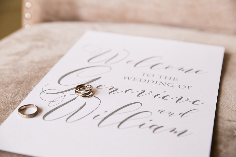 Suzanne Oddy Wedding Stationery