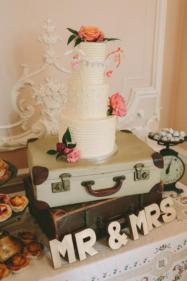 Marnie Searchwell Cake