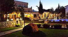 Kıbrıs Tup Bebek | Otel Uçak
