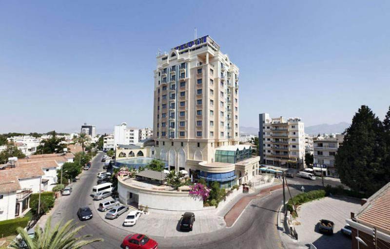 Kıbrıs Tüp Bebek Merkezi Konaklama
