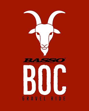 basso boc red logo