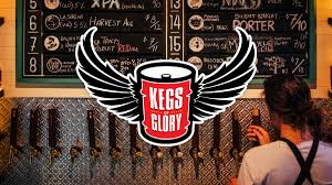 Kegs of Glory