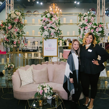 FabBeginnings - 2019 Bridal Extravaganza