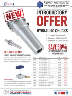 Techniks Hydro Sale