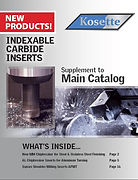 kosette supplement
