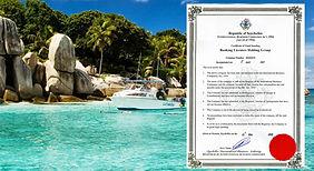 Seychellen Offshore Firmengründung mit Kontopaket