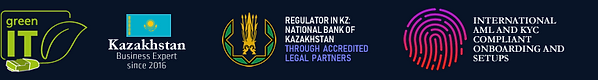 Kazakhstan Partners Financial Licenses