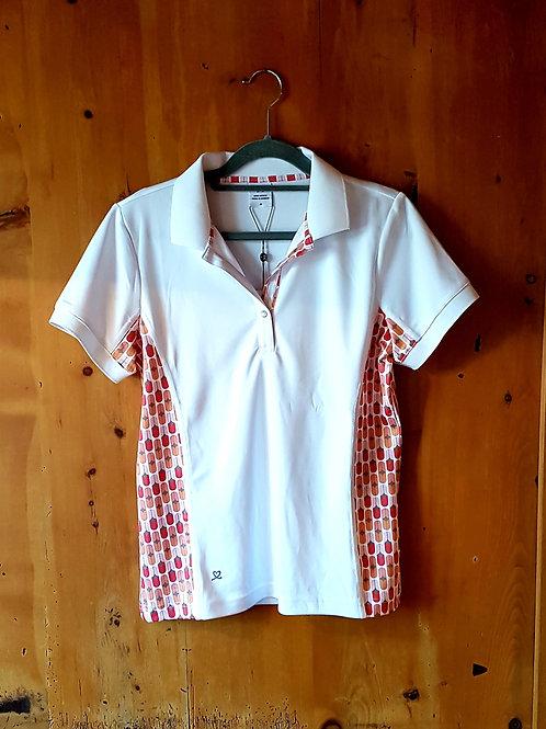 Daily Sports Polo Shirt - Karen