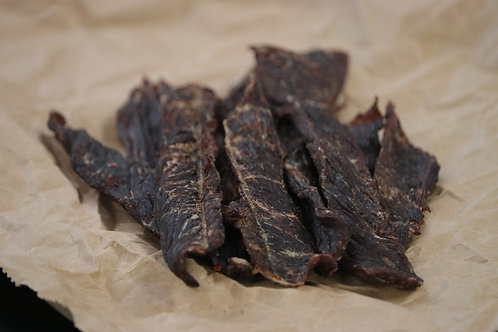 Pickled Beef Jerky