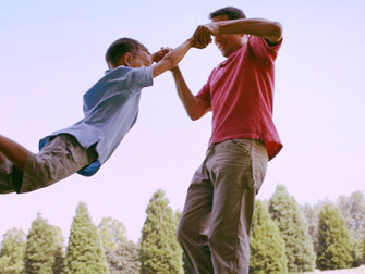 פעילויות להורים ולילדים + הנחיות