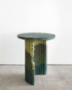 Charlotte Kidger_Industrial Craft_Table_