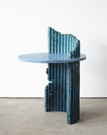 Charlotte Kidger_Industrial Craft_Table_