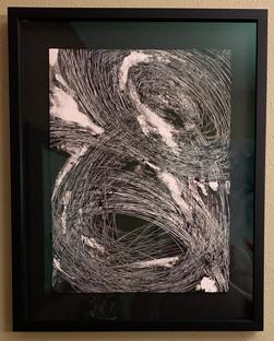 Meridian  -Framed-