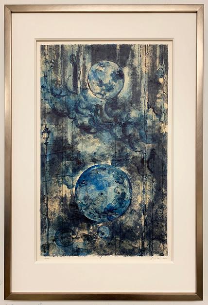 Juno  -Framed-
