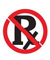 No Rx