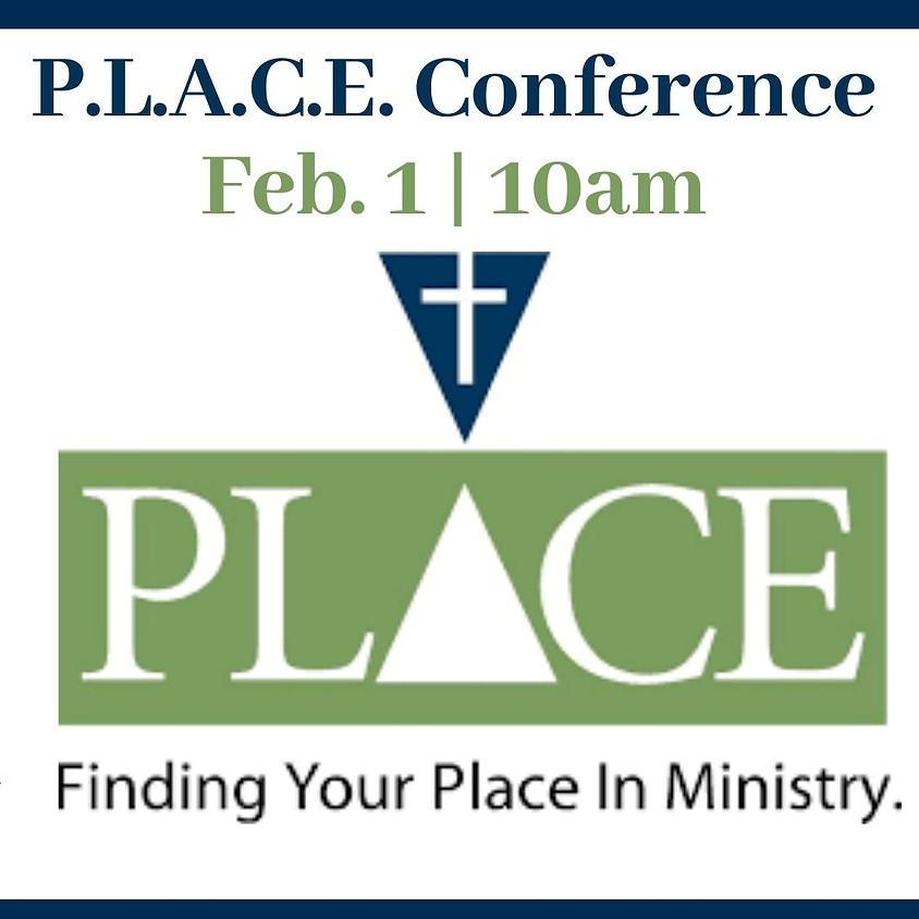 P.L.A.C.E. Winter 2020 Workshop
