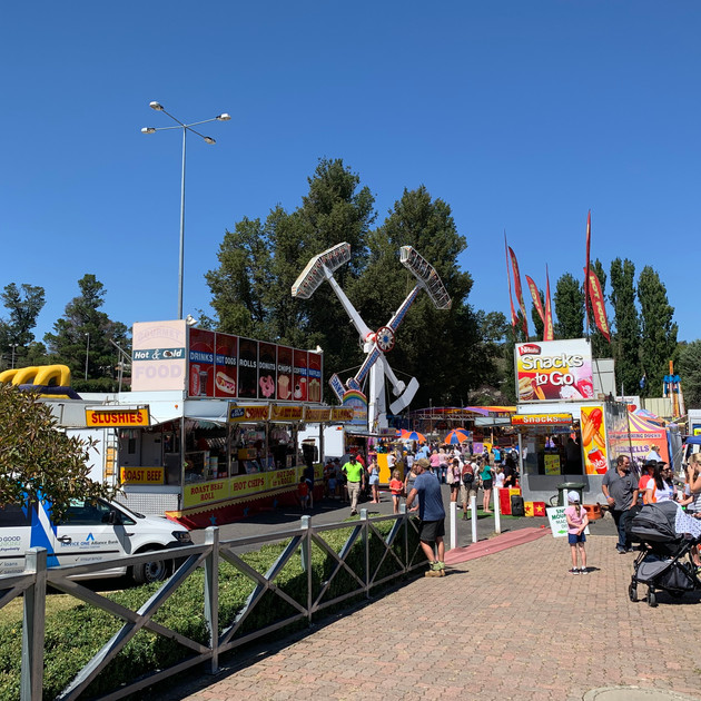Cooma Show 2019.JPG