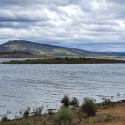 Lake Eucumbene - Lorraine2.JPG