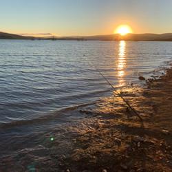 Old Adaminaby sunset - Jan 2019.JPG