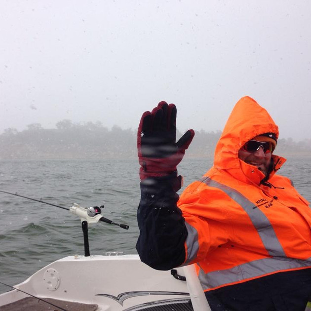 Ashley Barber - Snowing at Eucumbene.jpg