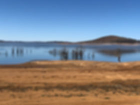 Old Adaminaby - Lake Eucumbene.JPG
