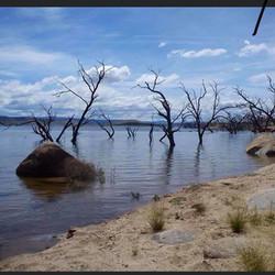 Jari Jokela - Seven Gates - lake Eucumbe