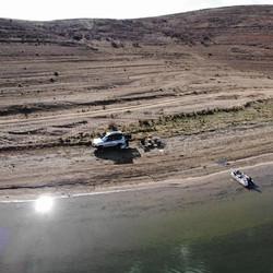 David Woods - Lake Eucumbene Drone Pic.J