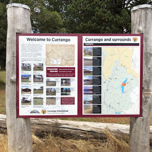 About Currango Homestead.JPG