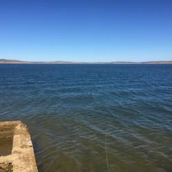 Old Adaminaby Convent - Lake Eucumbene -