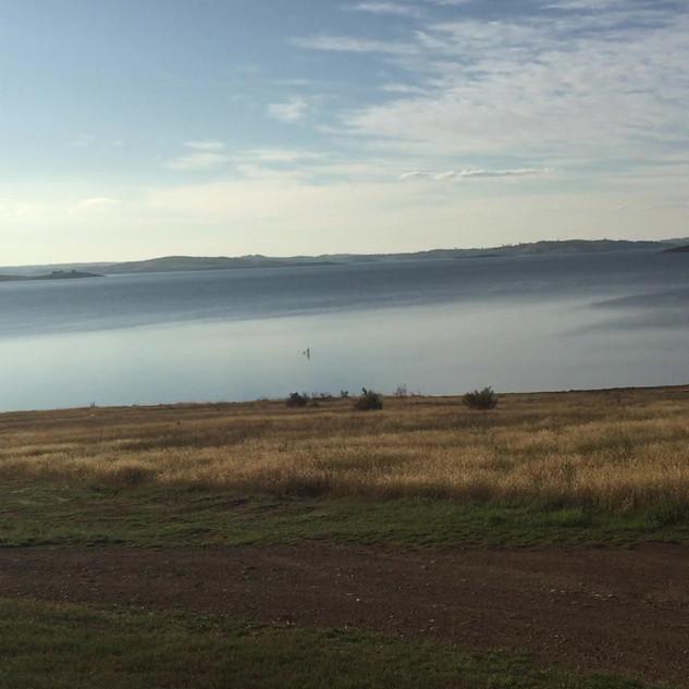 Video - Old Adaminaby - Lake Eucumbene -