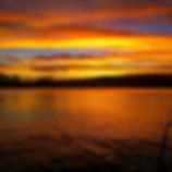 Summer Sunset at Lake Eucumbene.JPG