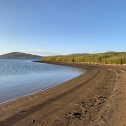 Summer at lake Eucumbene.JPG