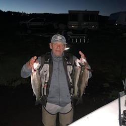 Michael Cerne - Lake Eucumbene catches.J