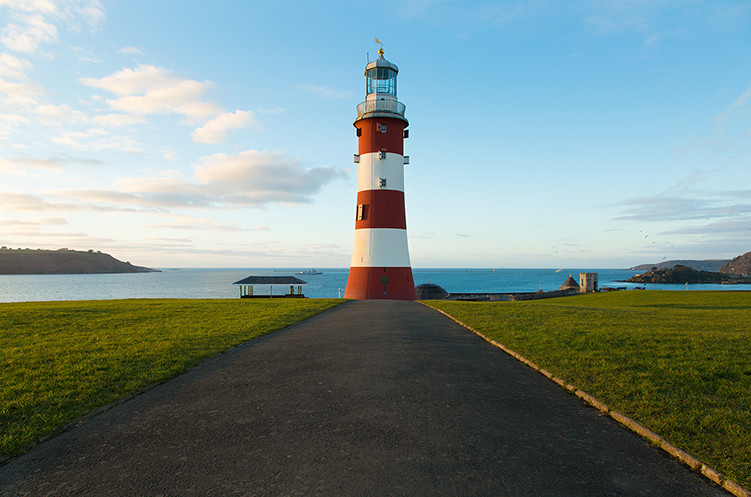 Picture of Smeaton's tower
