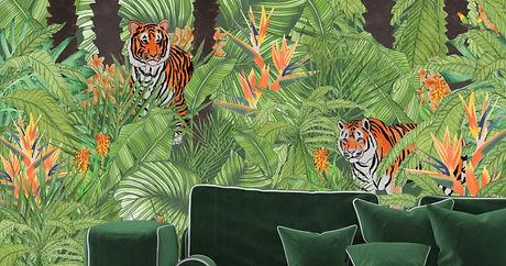 Belinda_Bayley__Tigers-On-The-Lookout_-v