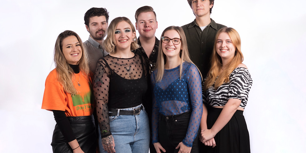 Student Union Executive Committee 20/21 (HE) Election   Results Bar Night