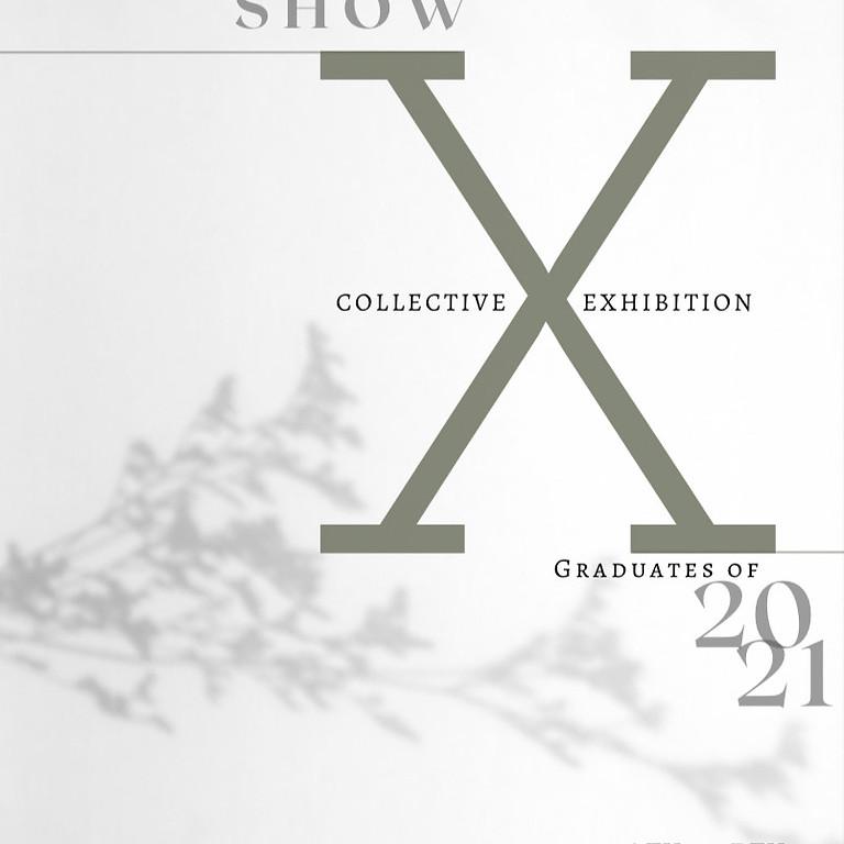 Student Exhibition | X - Photography Graduates 2021