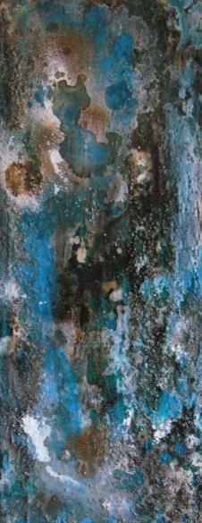 Corrosive Elements Series 7