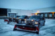 Commercial snow removal lincoln, ne