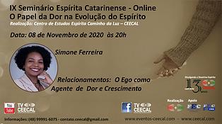 Banner Simone Ferreira IX Seminario.png