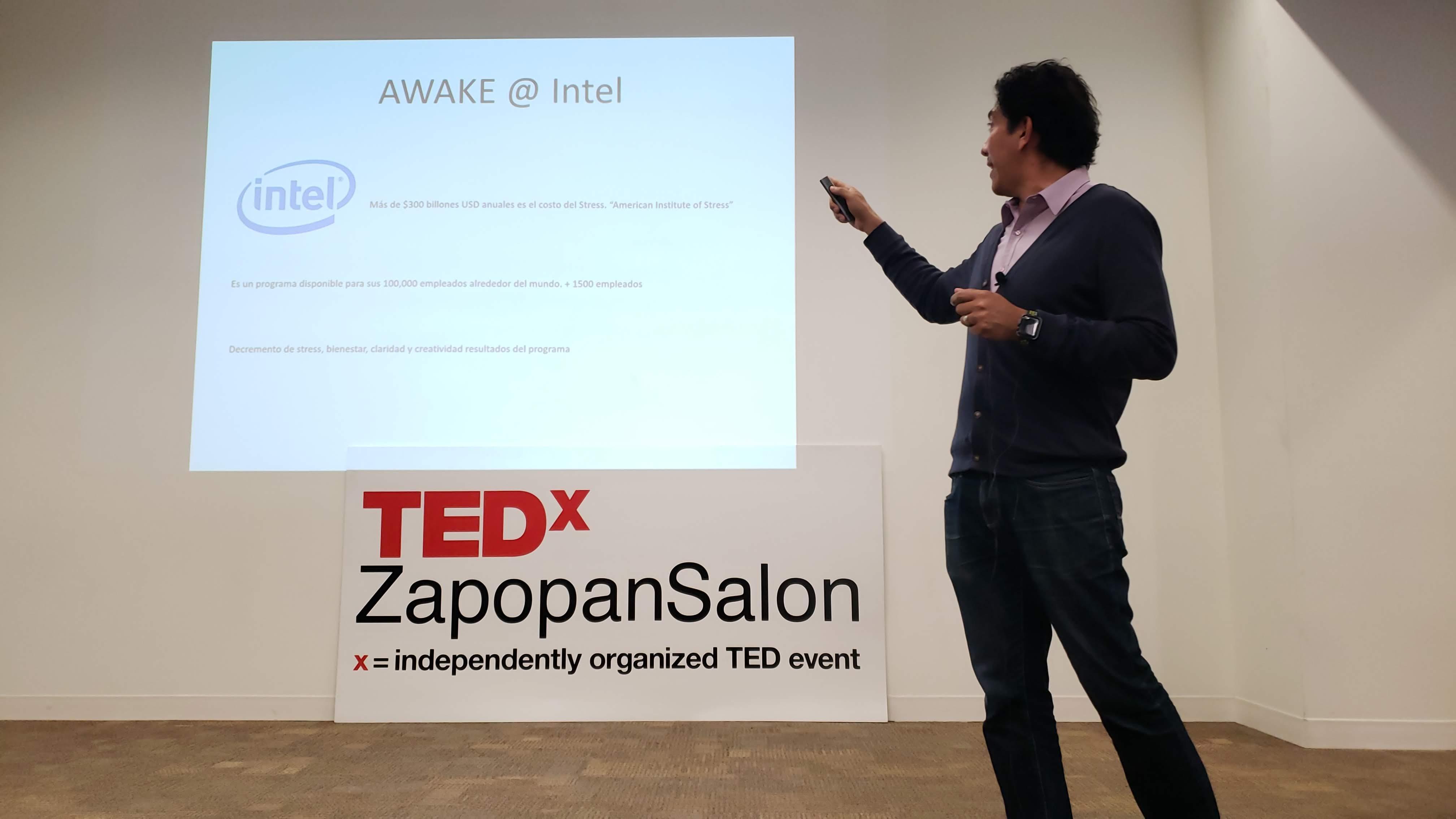 TEDxZapopanSalon 2018 3 Felicidad 09