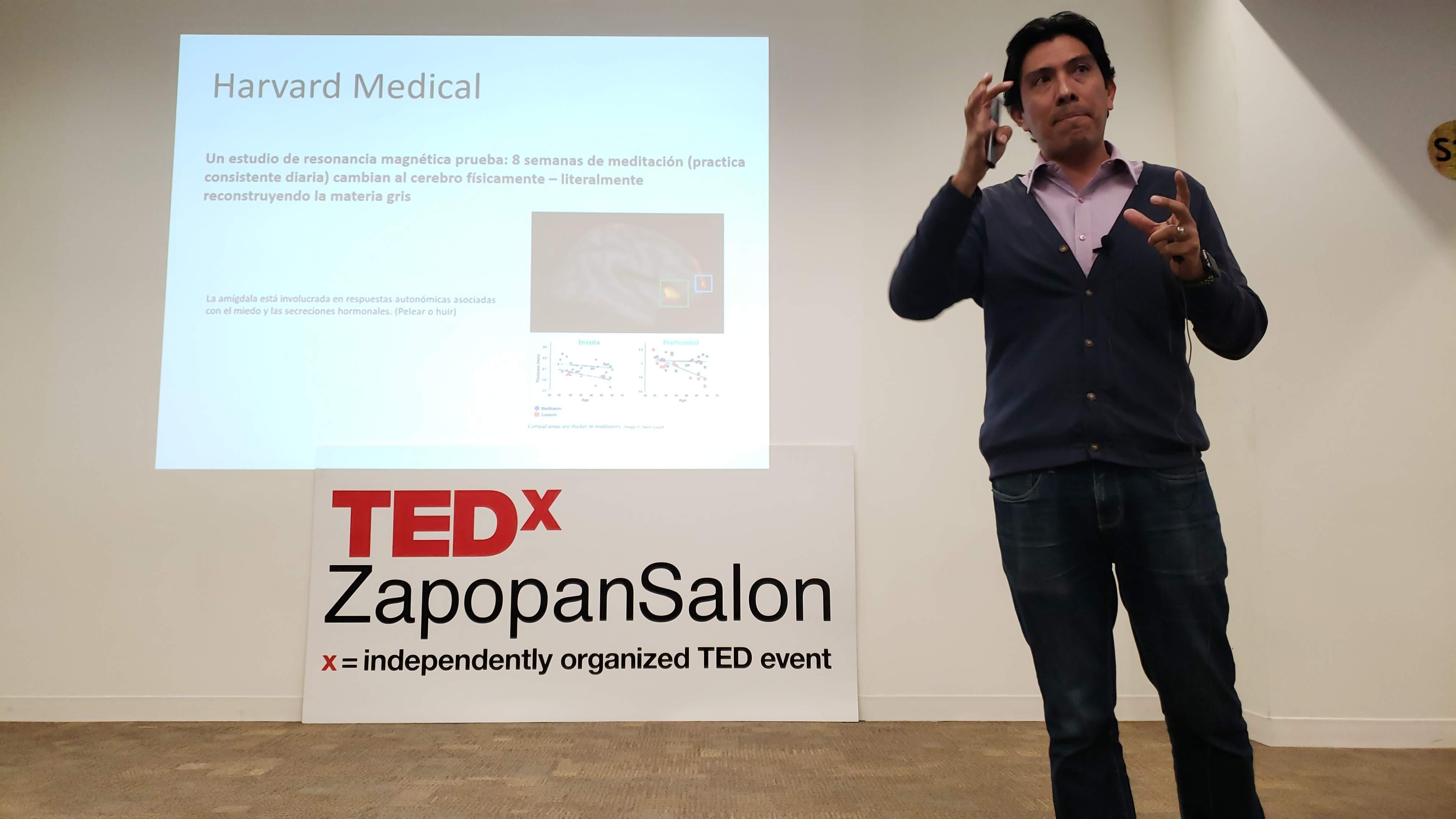 TEDxZapopanSalon 2018 3 Felicidad 08