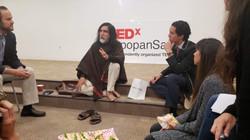 TEDxZapopanSalon 2018 3 Felicidad 13