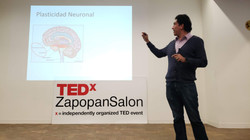 TEDxZapopanSalon 2018 3 Felicidad 07