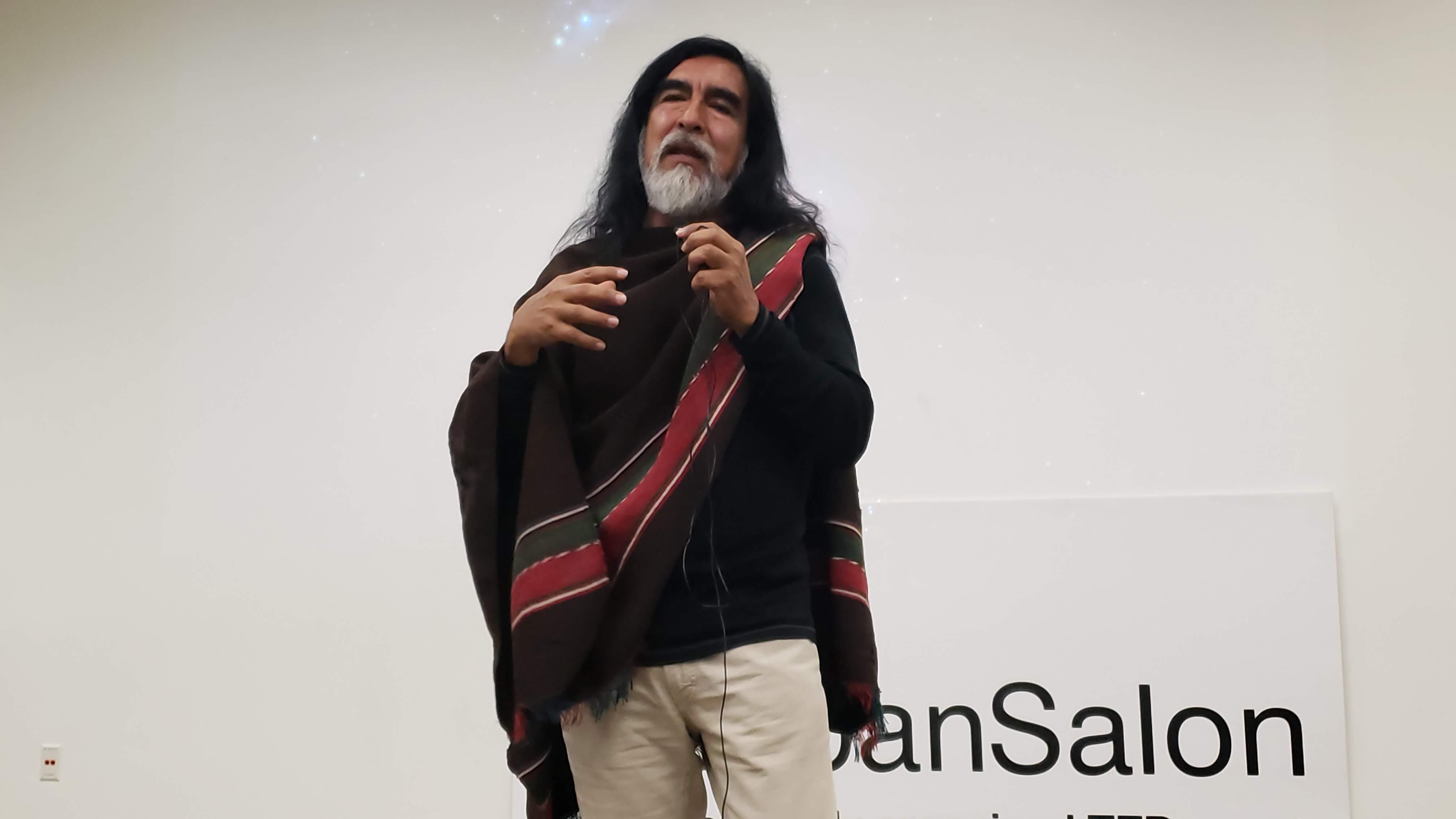 TEDxZapopanSalon 2018 3 Felicidad 12