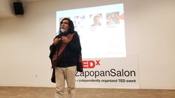 TEDxZapopanSalon 2018 3 Felicidad 11
