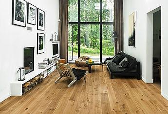 Kahrs Wood Flooring Example