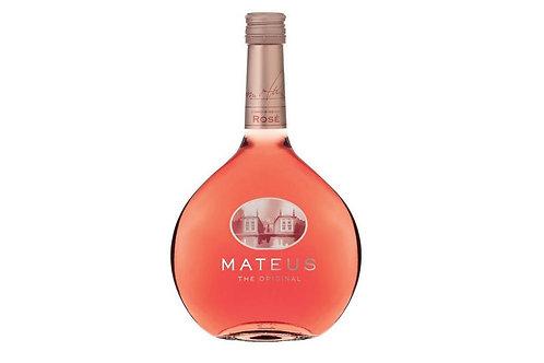 MATEUS ROSE - PORTUGAL
