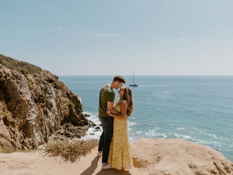 Malibu Lovers   Sammi & Keaton